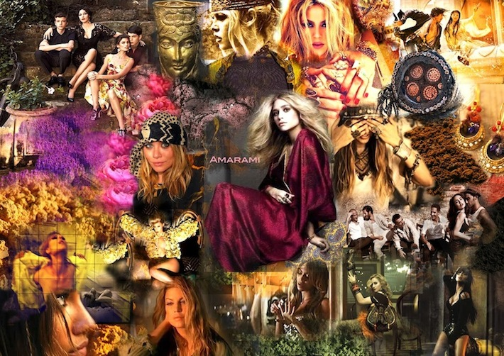 Moodboard Fashion Up Your Body Amp Mind Exercise Your